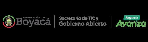 Secretaría de TIC y Gobierno Abierto